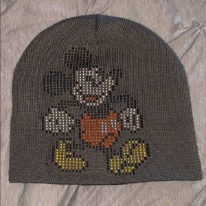 Disney Mickey Mouse Beanie